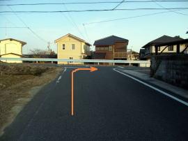 ルート2:豊田市のTen整体院