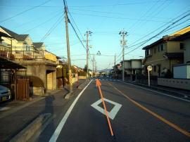 ルート6:豊田市のTen整体院