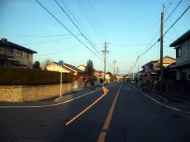 ルート7:豊田市のTen整体院
