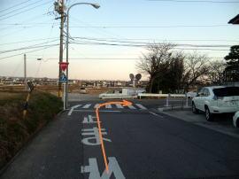 ルート12:豊田市のTen整体院