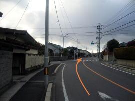 ルート14:豊田市のTen整体院